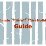 Natural Hair Rules: The Ultimate Natural Hair Blogger's Gift Guide