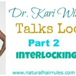 Starting Locs: Interlocking or Tool Method