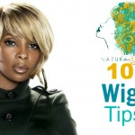 10 Tips for Preventing Breakage While Protective Styling With A Wig