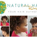 Refreshing Your Twist Out and Get 5 Styles in 1