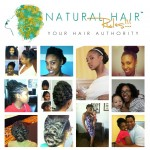Top Natural Hairstyles 2012