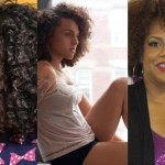 My Favorite Natural Hair Celebs