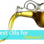 3 Best Oils for Natural Hair