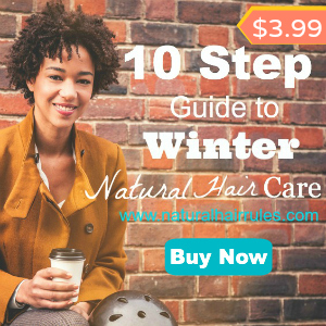 Sidebar 10 Step Guide To Winter Natural Hair Care