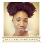 4 Hair Trends to Try This Spring