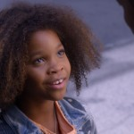 Natural Hair Girl Plays Annie in Remake