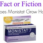 Fact or Fiction: Monistat for Hair Growth