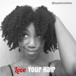 What You Need to Know About Loving Your Hair