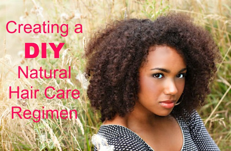 Astonishing 6 Diy Hair Care Recipes For A Complete Natural Hair Regimen Hairstyles For Men Maxibearus
