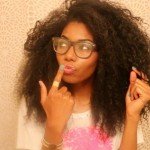 10 Tips For Growing Long Natural Hair