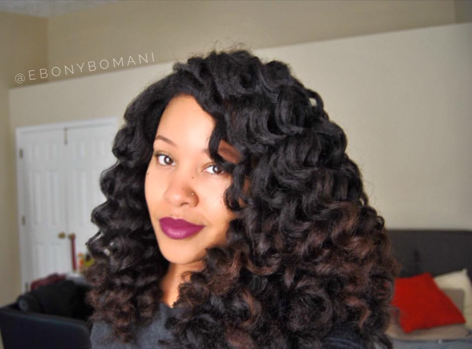 Crochet Braids Hair Uk - Braids