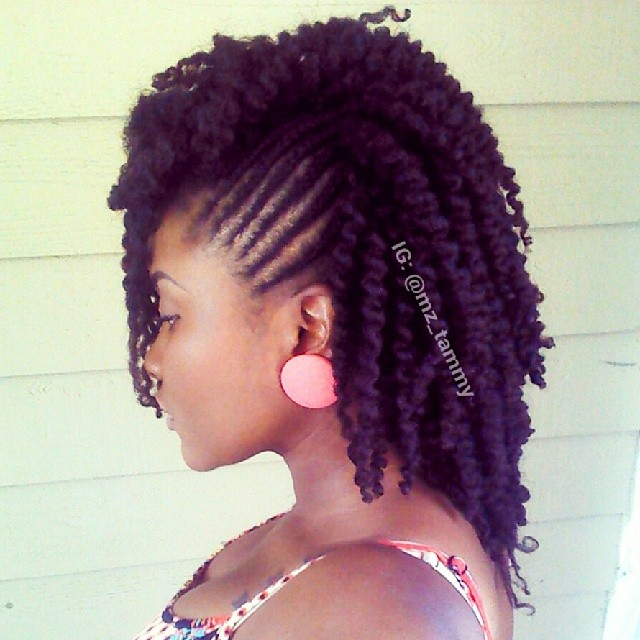 Groovy 10 Ways To Stop Breakage From Happening Natural Hair Rules Hairstyle Inspiration Daily Dogsangcom