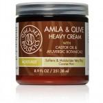 Product Review: Qhemet Biologics Amla & Olive Heavy Cream