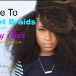 Crochet Braids with Marley Hair: A How To Guide