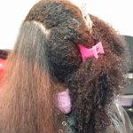 From a Natural Hair Stylist: Before Straightening Your Natural Hair