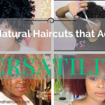 4 Natural Haircuts That Add Versatility