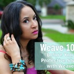 Weave 101: Before You Protective Style with Weave