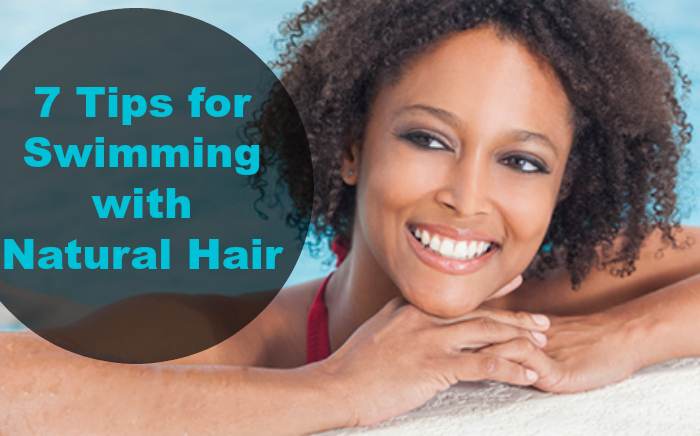 7 tips for swimming with natural hair natural hair rules pmusecretfo Images