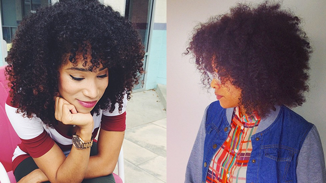 10 Reasons Why Your Hair Type Might Be Wrong Natural