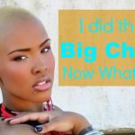 I did the Big Chop – What Happens Now?