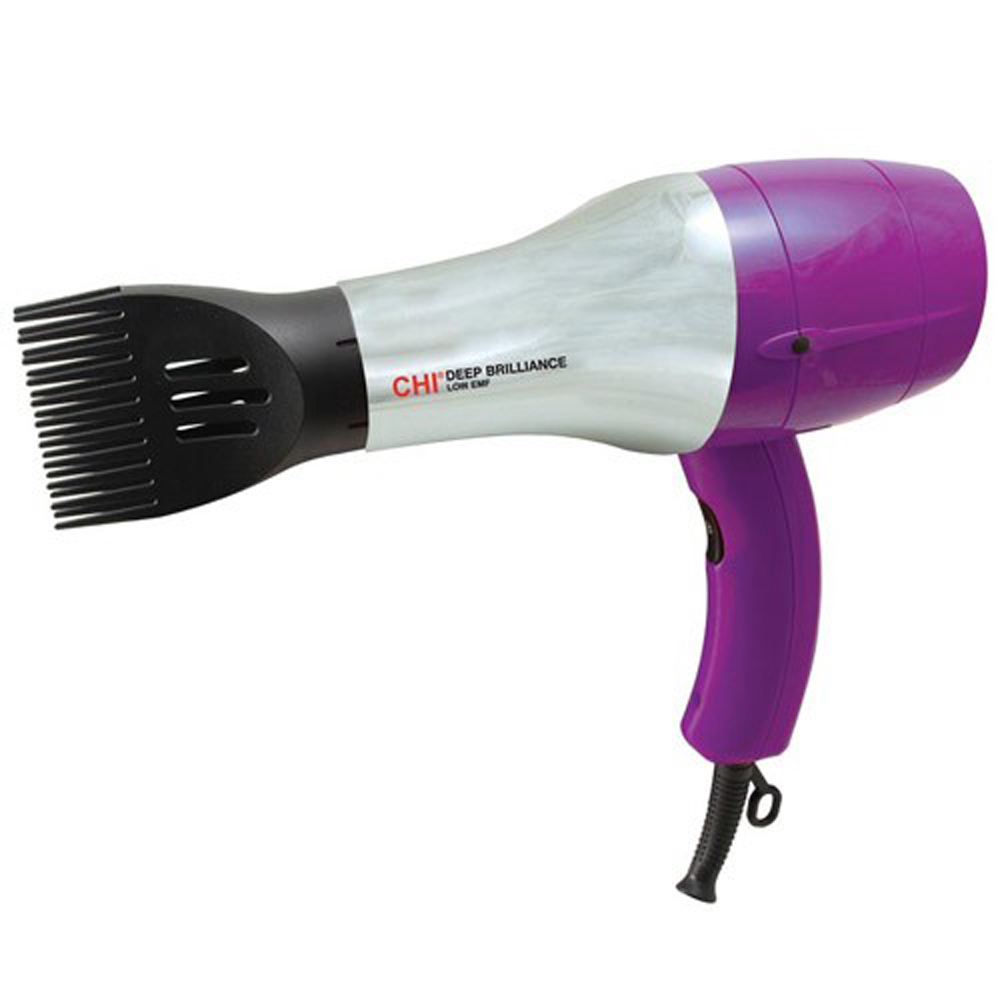 Blow Dryer For Natural Black Hair